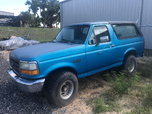 1994 Ford Bronco  for sale $1,500