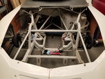 Late Model Chassis
