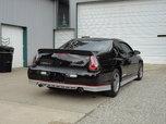 2002 Chevrolet                                          Monte Carlo  for sale $7,800