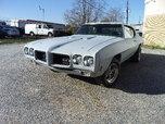 1970 Pontiac GTO  for sale $14,500