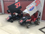 Winged Outlaw Kart Team