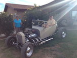 1923 Ford T-Bucket  for sale $10,000