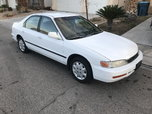 1996 Honda Accord  for sale $1,700
