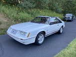 1984 Ford Mustang  for sale $22,500