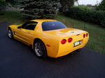 2001 Chevrolet Corvette  for sale $24,500