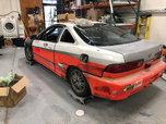 2001 Acura Integra Race Car  for sale $4,900