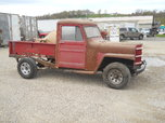 1962 Jeep Truck  for sale $5,000