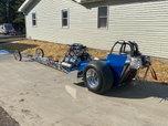 Super Nice Front Motor Hot Rod for Sale $10,500