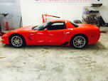 2001 ZO6  for sale $22,500