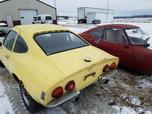 1973 Opel Opel