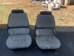 1970 z28 hounds tooth seats