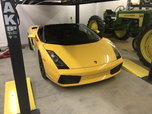 2007 Lamborghini Gallardo  for sale $105,000