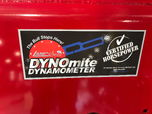 DynoMatic 2000-Lite+S 2W IO Chassis Dyno, New, No Software  for sale $12,000