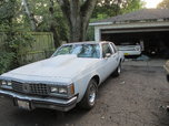 1978 Oldsmobile Delta 88  for sale $1,150