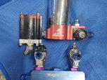 Aeromotive a2000fuel pump magnafuel fuel log with fuel regs