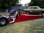 1955 Chevy GASSER  for sale $24,500