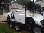 howe late model  for sale $3,000