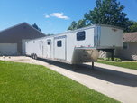 2005 H and H Trailer  for sale $24,900
