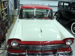 1957 Ford                                               Ranchero  for sale $57,575