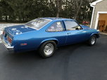 1978 Chevrolet Nova  for sale $15,000