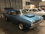 1969 DODGE DART GTS TRIBUTE  for sale $60,000