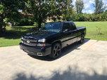 2006 Chevrolet Silverado 1500  for sale $20,000
