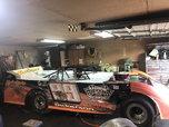 2014 lazer race ready  for sale $15,500