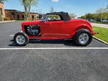 32 Ford Roadster  for sale $38,500