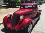 1935 Studebaker Commander  for sale $22,500