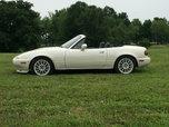 1993 Mazda                                              Miata  for sale $5,200