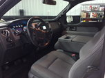 2013 Ford F150 XLT 4WD 4Door V-6 Twin Turbo
