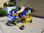 Birel/World Formula Kart  for sale $1,200