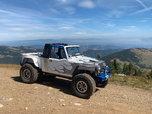 Custom CJ truck  for sale $65,000