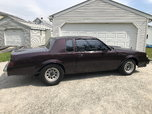 1987 Buick Regal  for sale $19,000