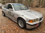 1994 325i SCCA ITR   for sale $8,000
