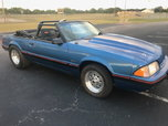 88 mustang convert 351 W  for sale $22,000