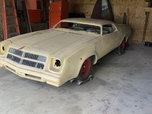 1974 Chevrolet El Camino  for sale $5,500