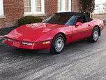 Classic 86 Corvette Convertible  for sale $9,995