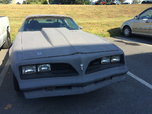1977 Trans Am Roller  for sale $4,950