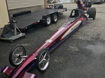 Top dragster  for sale $10,000