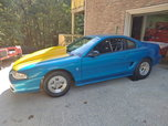 1994 Ford Mustang Small Tire Grudge Racer  for sale $9,950