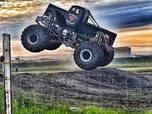 Alberta Outlaw - Competition Monster Truck  for sale $85,000