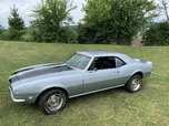 1968 Chevrolet Camaro  for sale $30,000