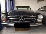 1966 Mercedes-Benz 230SL  for sale $39,000