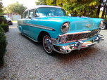 1956 Chevrolet Bel Air  for sale $26,000