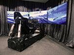 CXC Simulations Motion Pro II Racing Simulator (2016 Model)  for sale $36,400