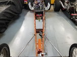 Front Engine Dragster BBC race ready
