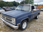 1987 GMC G1500  for sale $8,700