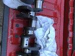 Misc. SBC Engine Parts  for sale $800