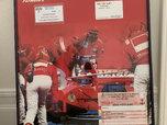 Collectors Racing Memorabilia  for sale $500